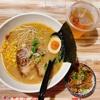 【台湾】日式と台式!味の濃さが4段階で選べる豚骨ラーメンのお店【原味優品拉麺】