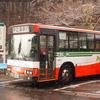 温泉旅とローカル路線バス 関越交通
