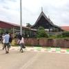 【2015 タイ・カンボジア③】カンボジアに入国したい