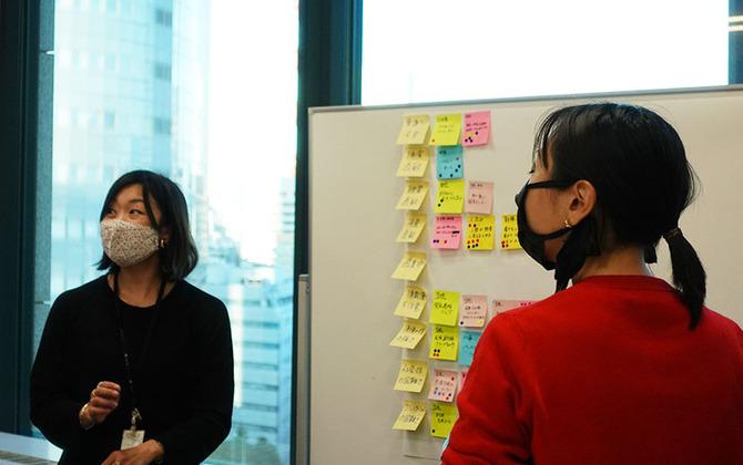 SDGsの「アウトサイド・イン」はどういう考え方? 新しい発想法で新規事業を考えるワークショップを体験