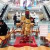 福岡「関帝廟」・福岡空港「関帝像」