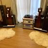 【ルームチューニング】築50年 団地の和室が高音質なオーディオルームに大変身!