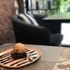 エカマイのBEESTON CAFEで週末ブラウニー@バンコク