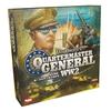 【ボドゲ新作ニュース】「主計将校:第二次世界大戦の補給戦」がHJより発売!なんだかそそるフレーバーに興味深々。。。