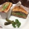 北海道・千歳市・新千歳空港3Fのグルメエリアにある「サンドウィッチハウス グルメ」に行ってみた!!~エビフライやローストビーフといった具材も!ボリューミーでサクサクのパンはたまらない!~