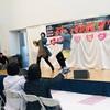 新星堂錦町ヨーカドー店インストアライブでした〜!!