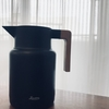 【電気圧力鍋を収納】キッチンの片付け。見せない収納でスッキリさせたい。