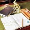 手帳ブランドMOLESKINE  US版 公式ホームページ動画/Neil Chapman「THE POWER OF THE WRITTEN WORD」