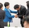 希望の党、共同代表置かず 渡辺周氏を首相指名へ