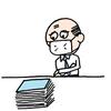 """電子申告では """"主要な部分""""(?)が電子申告されていればOK、の巻"""