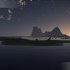 美しい風景が体感できるSomnium Space で何が起こるんだろうか