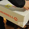 メレルのモックを買ってみたよ!「カメレオン5 ストーム モックゴアテックス」【評価・感想】