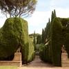 イタリアの旅・・・9 ガンベライア荘、ペトライア荘