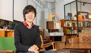 【スマートニュースのエンジニアが知りたい】Engineering Manager 井口 貝「エンジニアがめっちゃ楽しい会社をつくりたい」
