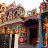 #シンガポールでインド三昧 行ったところ編①ヒンドゥー教寺院