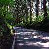 【自転車旅】いろは坂挑戦?(^_^;)