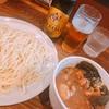 【ラーメン】新宿でまいうな濃厚魚介つけ麺♪