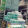 素晴らしきトルコ旅〜スーパーマーケット最高!!!〜