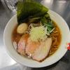 【今週のラーメン771】 麺処 ほん田 (東京・八重洲) 鶏と魚介の芳醇特製醤油ラーメン