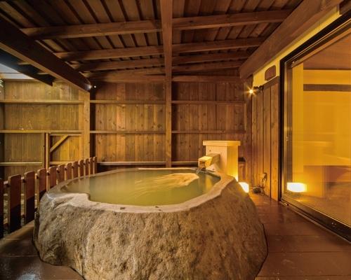 15,000円以下で泊まれる露天風呂付き客室、人気宿はココ!