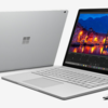 Surface Pro 4かSurface Bookか?