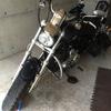 バイク( Harley-Davidson XL1200C )を冬眠させました