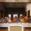 「新しい契約」マルコの福音書14章12〜25節
