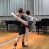 ☆ 今週末はいよいよ、牧阿佐美バレヱ団9月公演「白鳥の湖」です♪