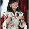 指原莉乃が前人未到のAKB48選抜総選挙連覇!!