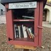 Little Free Library・草の根運動の町なか図書館