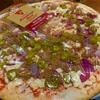 イギリススーパーSainsbury'sのお惣菜チャレンジ〜ピザ