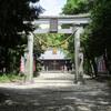 西本郷の和志取神社
