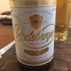 ラーデベルガー Radeberger (ドイツ) ビール感想文15本目
