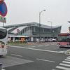 【旅行】Sabosanの北近畿漫遊記 その1(亀岡・西舞鶴編)/懐かしい法務局の跡地を訪れる