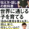 自分の日本語が他人に通じると思うな