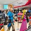 渋谷PARCO-パルコ-でオモチャやキャラクターグッズを取り扱っているお店