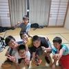 6年生:修学旅行⑨ それぞれの部屋でリラックスタイム
