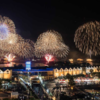 かごしま錦江湾サマーナイト大花火大会