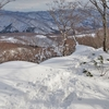 ◆'20/12/27    鳥海山…開拓~行ける所まで⑦