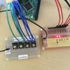 VHDLで4ビット加算器を作る / ライブラリーを使う