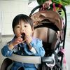 新横浜駅での出来事、若いママが赤ちゃんの乗っているベビーカーを見ず知らずの中年男性に…