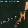Billie Holiday - Last Recordings (MGM, 1959)