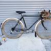 自転車 ガリガリガリクソン 45㎏減量