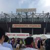 フロサポの僕がV・ファーレン長崎の応援に行ってみた話