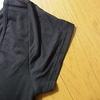 【非ユニクロ】半袖(フレンチ袖)のブラトップ(カップ付きインナー)を楽天でやっと見つけました