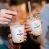 名古屋大須に海外でも大人気の「黒糖タピオカミルク」新登場💕新定番スイーツ😋