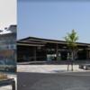 ブラウン一家の紅葉狩り-10(JR一関から平泉駅)