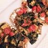 イタリアひとり旅㊷【後半:トスカーナ編】お料理留学1日目のコース料理4品と授業の感想