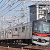 東武鉄道がカッコ良く撮れる!タケニシ間で撮影して来ました2nd