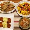 2019-05-09の夕食